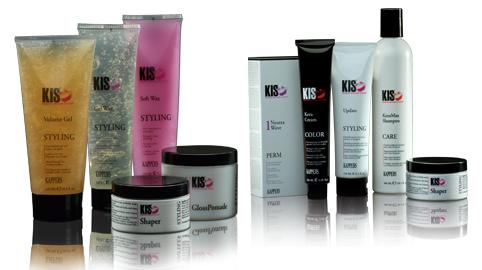 Productlijn KIS